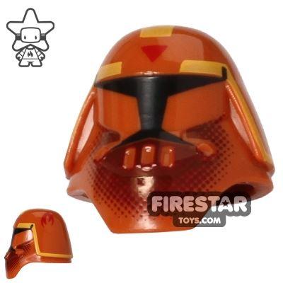 Arealight Flame Assault Helmet