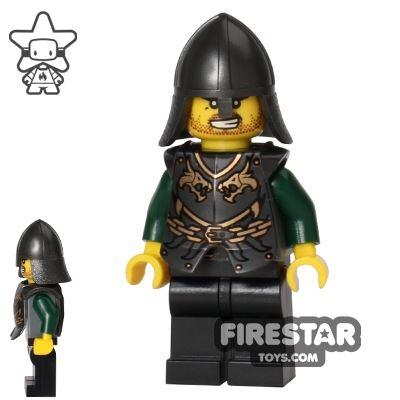 LEGO Castle Kingdoms - Dragon Knight 21