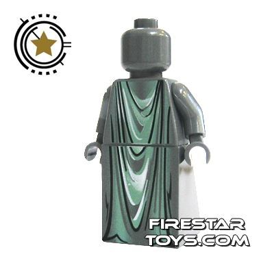 LEGO Harry Potter Mini Figure - Marauders Map Statue