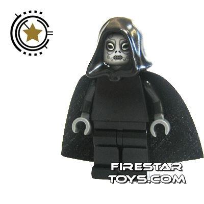 LEGO Harry Potter Mini Figure -  Death Eater Black Hood