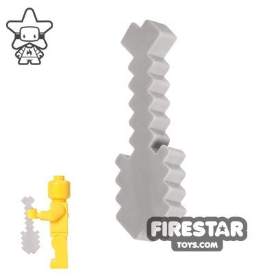 BrickTactical - Minecraft Shovel - Iron