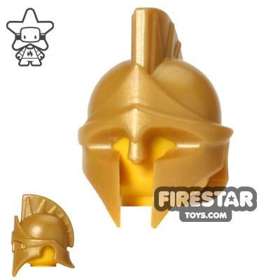BrickWarriors Spartan Helmet