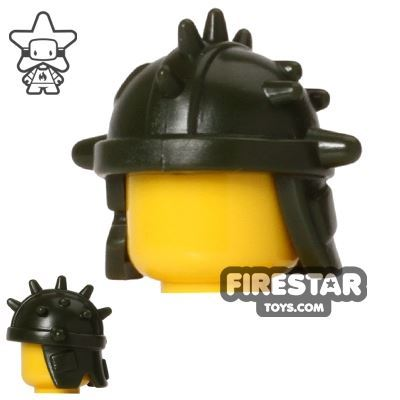 BrickWarriors Goblin Helmet