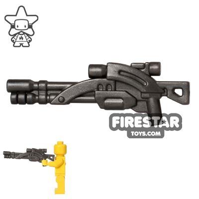 BrickWarriors - Deadly Cricket - Steel