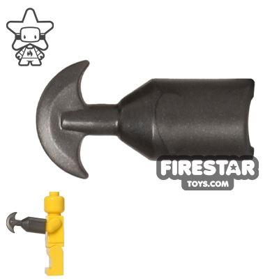 BrickWarriors - Scissor - Steel