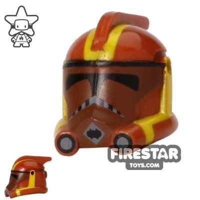 Clone Army Customs ARC Havoc Geo Helmet
