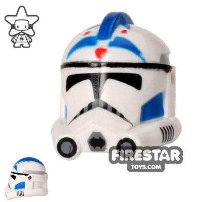 Clone Army Customs P2 Fives Helmet