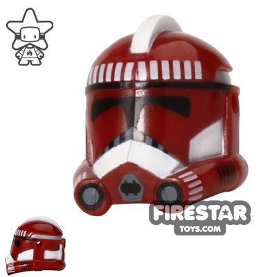 Clone Army Customs P2 Shock Fox Helmet