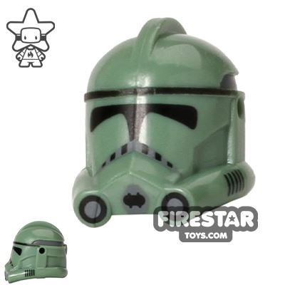 Clone Army Customs P2 Kash Helmet