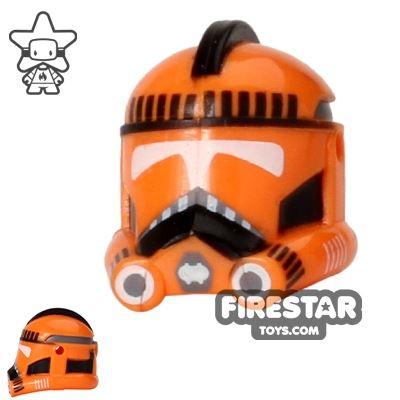 Clone Army Customs P2 Shock Hlwn Helmet