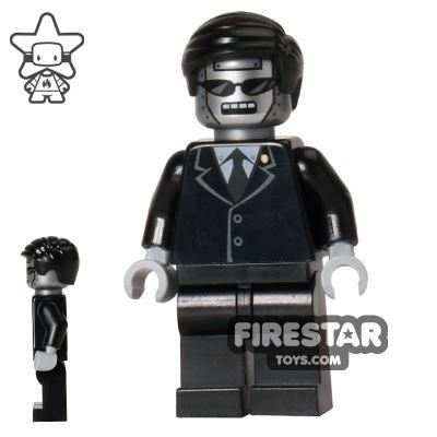 The LEGO Movie Mini Figure - Executron