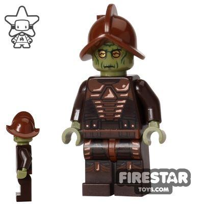 LEGO Star Wars Mini Figure - Neimoidian Warrior