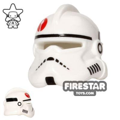 Arealight Corps Helmet Commander NYO