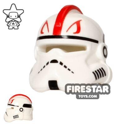 Arealight Corps Helmet Captain Fordo