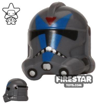 Arealight - Printed Trooper Helmet V1
