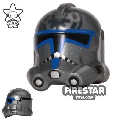 Arealight - Printed Trooper Helmet V4