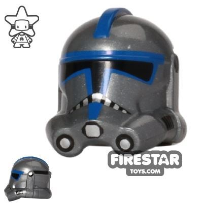 Arealight - Printed Trooper Helmet V5