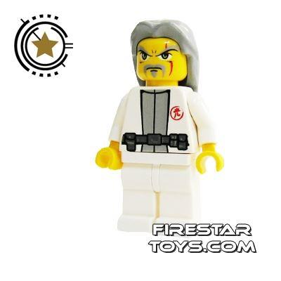LEGO Exo Force Mini Figure - Keiken