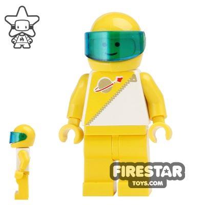 LEGO Space - Futuron