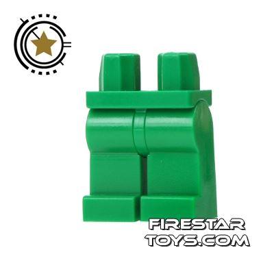 LEGO Minifigure Legs - Monochrome