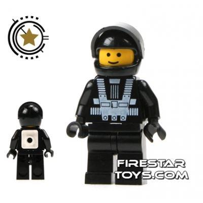 LEGO Space - Blacktron