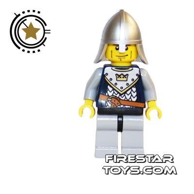 LEGO Castle Fantasy Era - Crown Knight 12