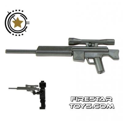 Brickarms - Precision Sniper Rifle - Gunmetal