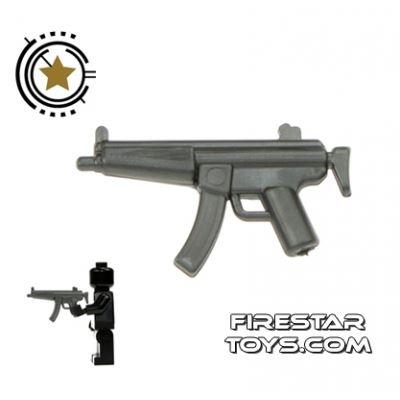 Brickarms - Combat SMG - Gunmetal