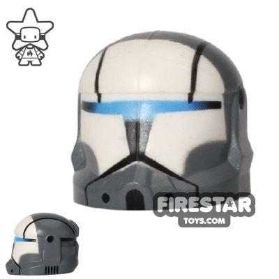 Clone Army Customs Commando Scorch Helmet