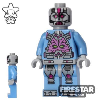 LEGO Teenage Mutant Ninja Turtles Mini Figure - The Kraang - Exo-Suit Body