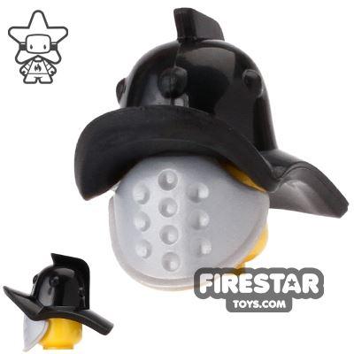 BrickForge Gladiator Helmet And Mask