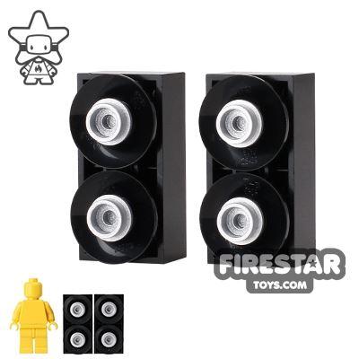 Custom Design Speakers - Pair