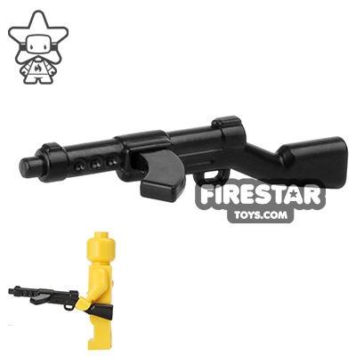 Brickarms - Type 100 SMG - Black
