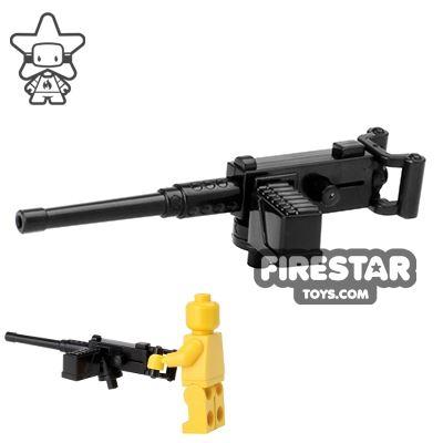 Brickarms - M2HB - Black