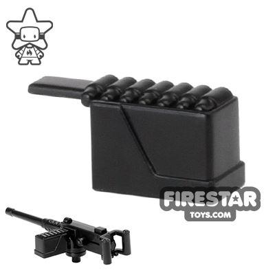 Brickarms - Heavy Ammo Box - Black