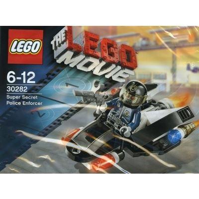 LEGO Movie 30282 - Super Secret Police Enforcer