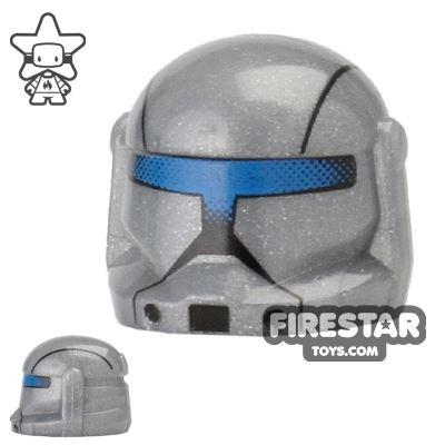 Arealight - AL Commando GEN Helmet - Silver