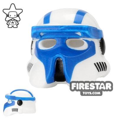 Arealight - AL Gunner Driver Helmet - White