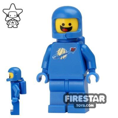 The LEGO Movie Mini Figure - Benny