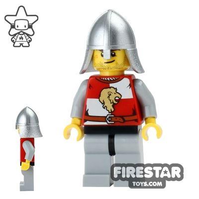 LEGO Castle Kingdoms - Lion Knight 26