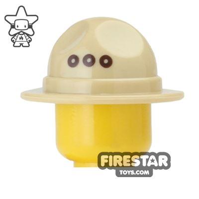 BrickForge Ranger Hat Grommet Print
