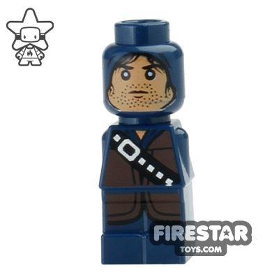 LEGO Games Microfig - Kili the Dwarf