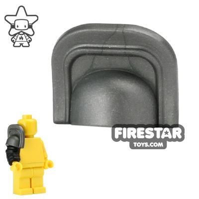 BrickWarriors - Retiarius Galerus - Steel