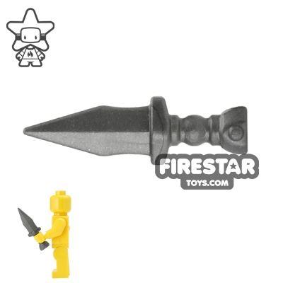 BrickWarriors - Pugio - Steel
