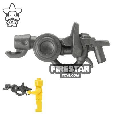 BrickWarriors - Fire Breather - Steel