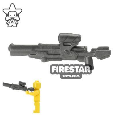 BrickWarriors - Resistance Sniper - Steel