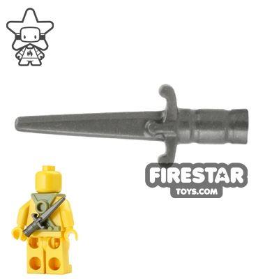 BrickForge - Dress Dagger - RIGGED System - Steel