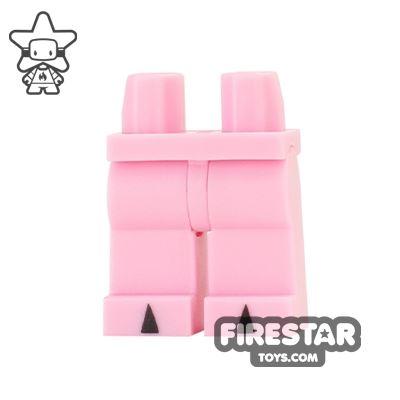 LEGO Mini Figure Legs - Pig Outfit