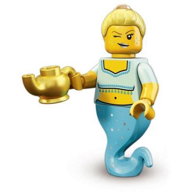 LEGO Minifigures - Genie Girl