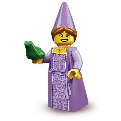 LEGO Minifigures - Fairytale Princess